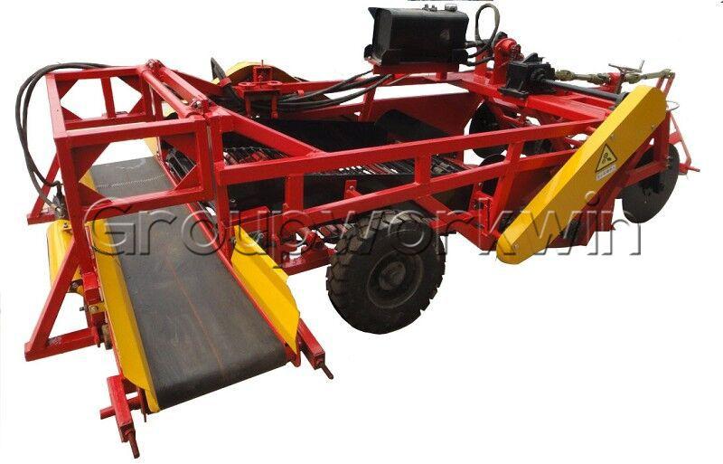 4U-1300/1600 Potato Harvester