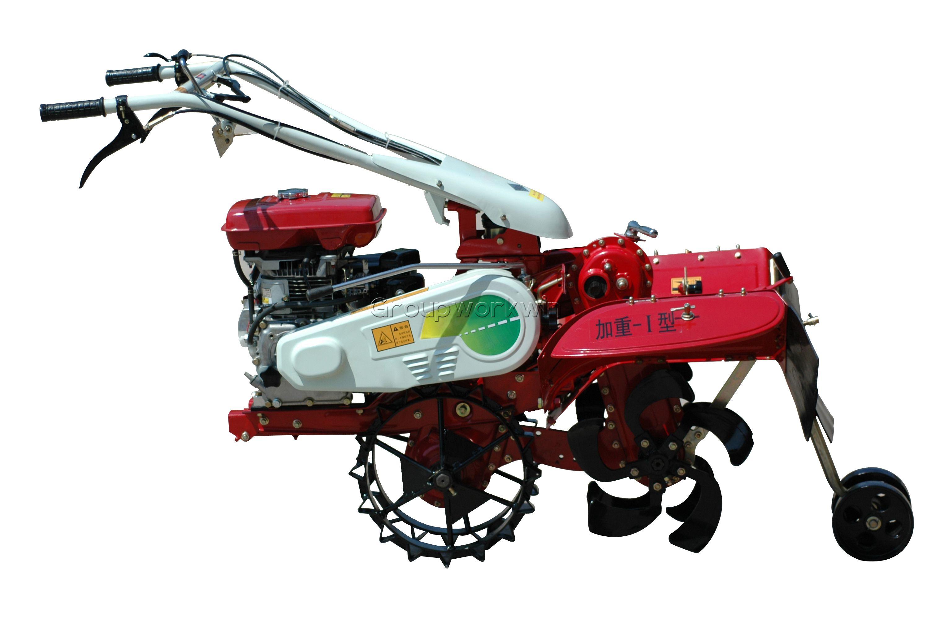 Farm Managing Machine