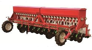 Wheat Seeder