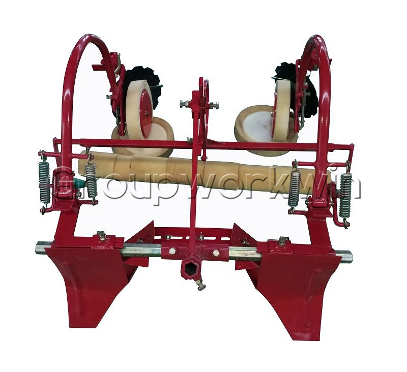 Farm Laminating Machine