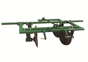 Ridger Plough