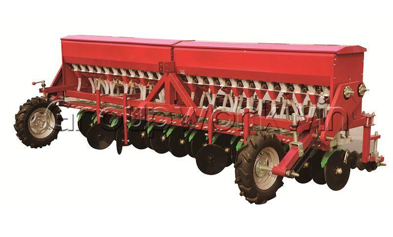 Wheat Planter