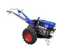 Ручной Трактор
