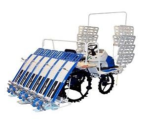 Рисопосадочная машина